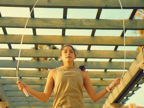 Physica Indoor/Outdoor Jump Rope