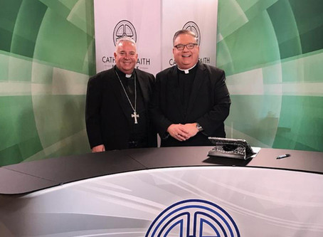 Watch the Catholic Faith Network