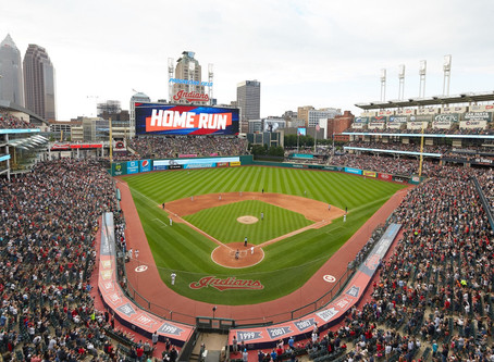 Progressive Field hosts thousands of Catholics for 2019 Catholic Family Day
