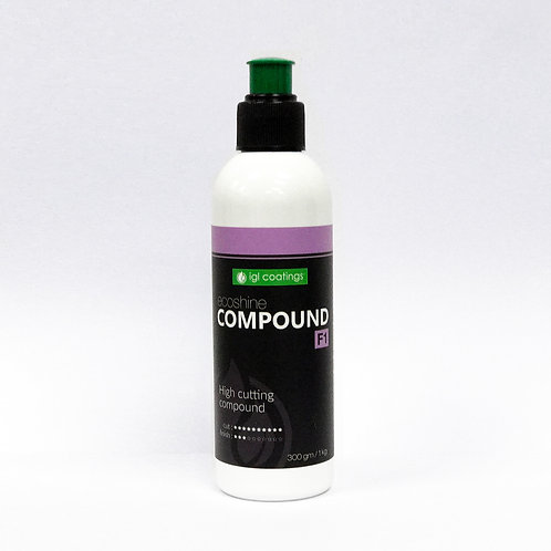 Ecoshine Compound F