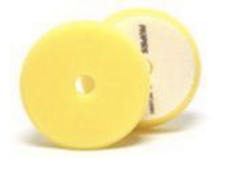Rupes 140mm Mille Yellow Fine Foam Pad