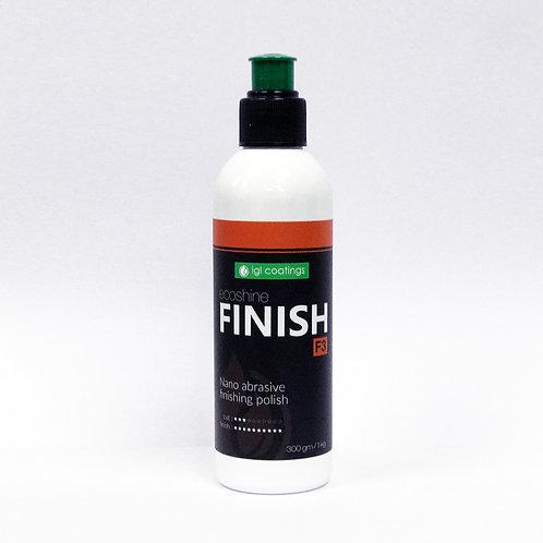 Ecoshine Finish F3