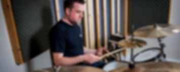 Darren Williams - Drummer | Recording Engineer | Mixer