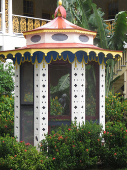 Bonnet House Private Tour