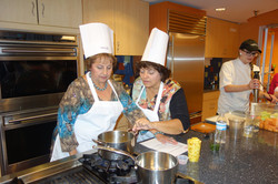 Cook Off!  LifeCraft Wealth Manageme