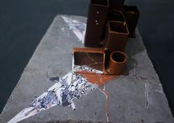 Fragments (1) Detail 1