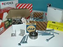 Hardware & Industrial Packaging