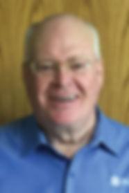 Jim Hickson