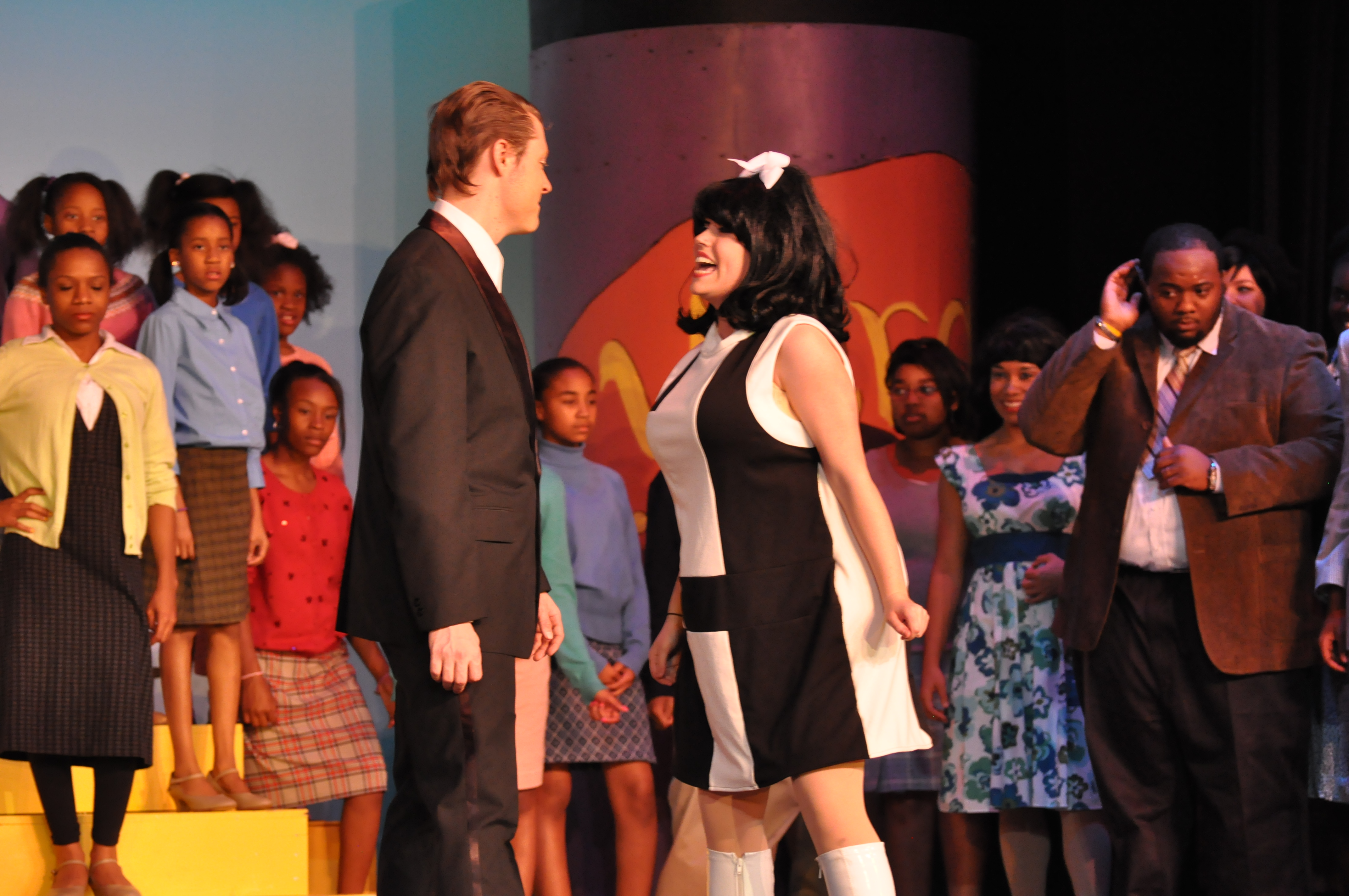 2011 Hairspray