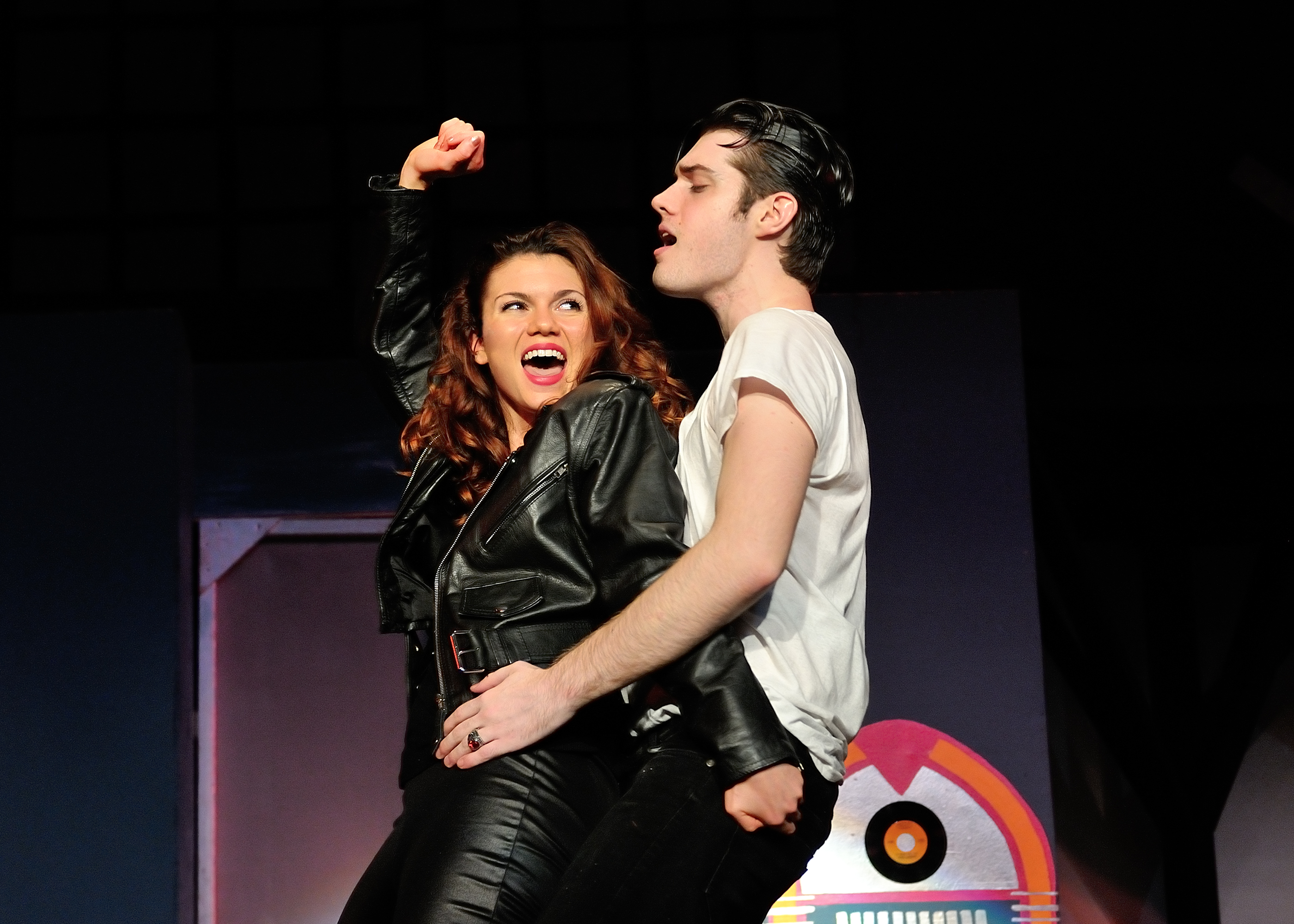 2014 Grease