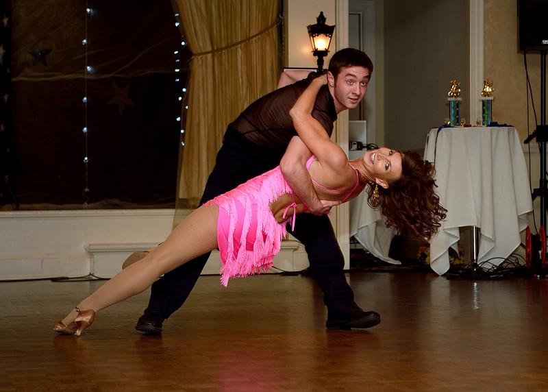 Lori Alala and JB Beaver