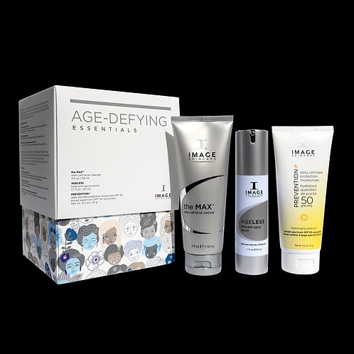 Age-Defying Essentials Kit