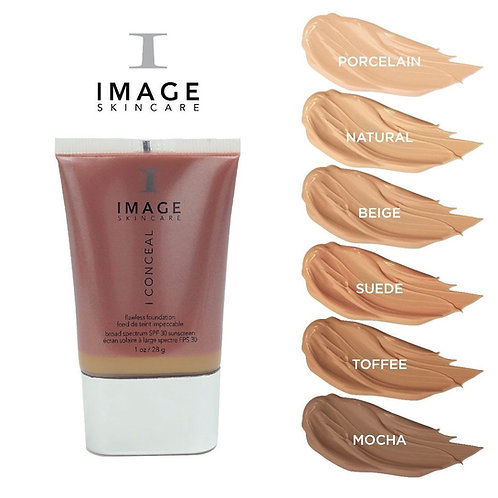 ICONCEAL Flawless Foundation SPF 30