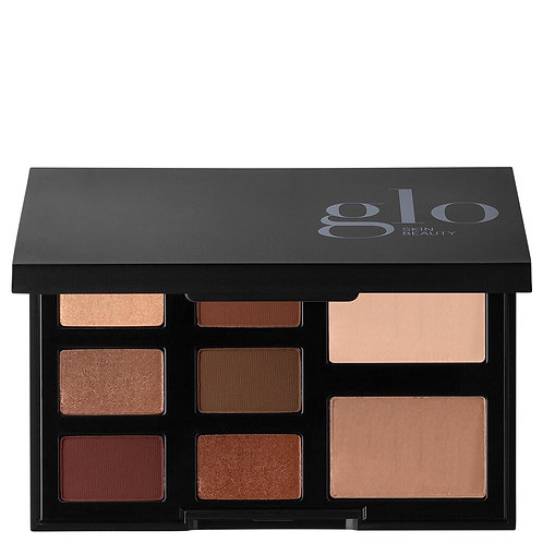 Glo Velvets Shadow palette