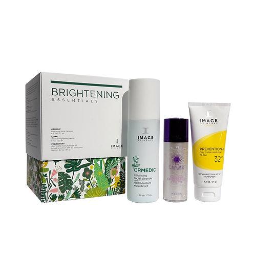 Brightening Essentials kit