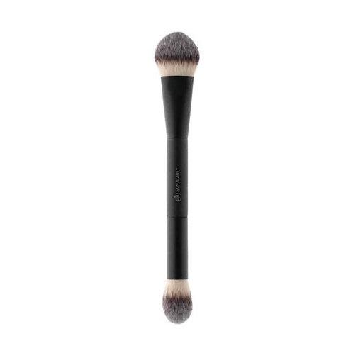 Glo 107 Contour/Highlighter brush