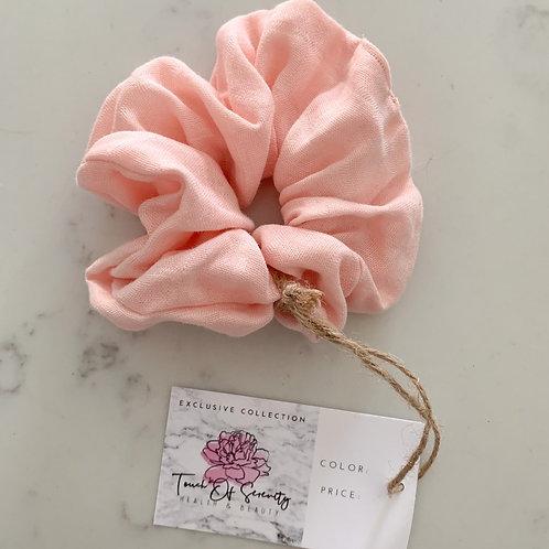 Scrunchie - Pretty in Pink