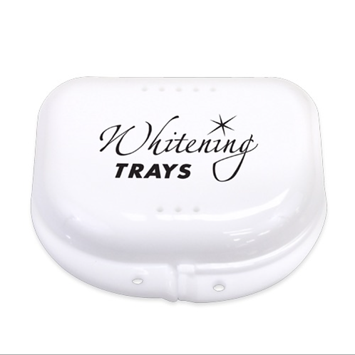 Mouth Tray Storage Case