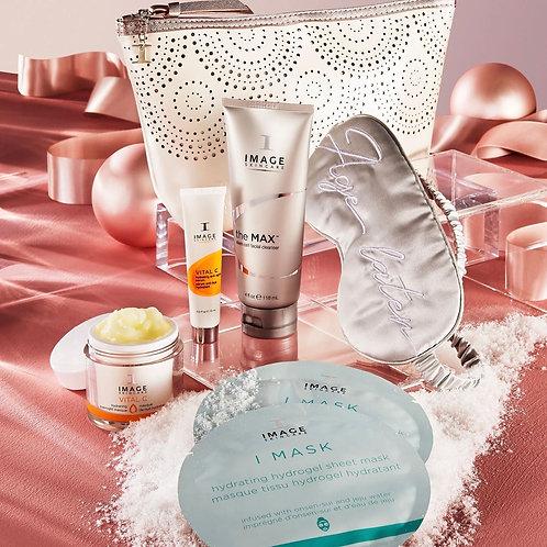 Beauty sleep collection kit