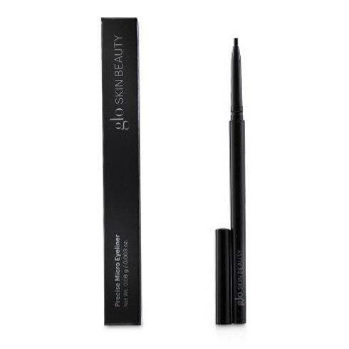 Glo Precise micro eyeliner - Black