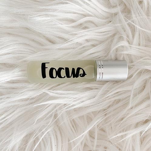 Roller Ball - Focus