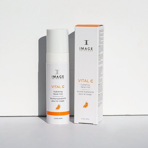 VITAL C hydrating facial mist - NEW