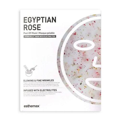 Egyptian Rose HydroJelly mask