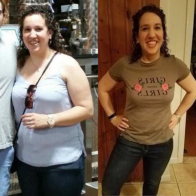 weight loss gym toning CT