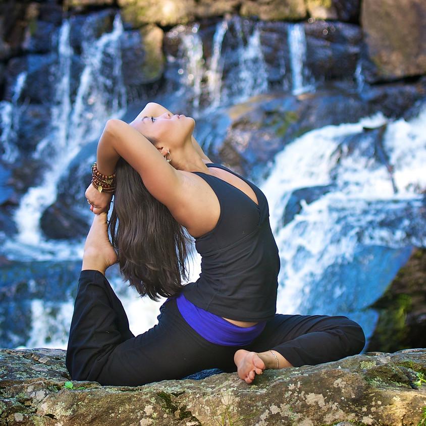 Vinyasa Flow Yoga with Mai Gugliotti (1)
