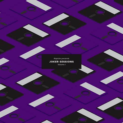 Joker Sessions Vol1