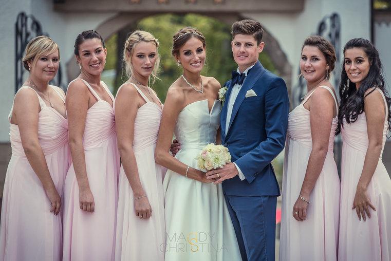 Brautstyling Luxemburg