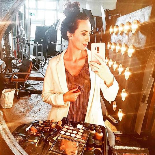 #makeupartisttrier #makeupartistluxembou