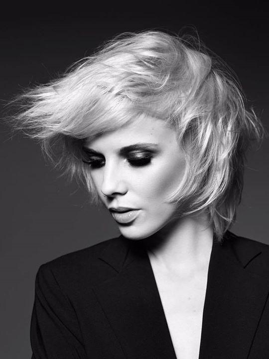 Make up Artist Jamie Da luz  Trier Luxemburg