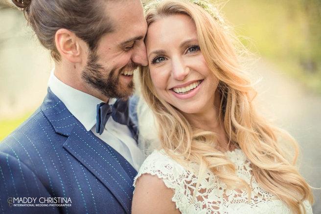 Braut styling Luxemburg