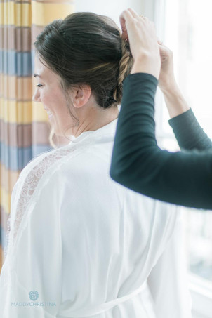 Getting ready  Hair and Make up by me 9_n.jpg