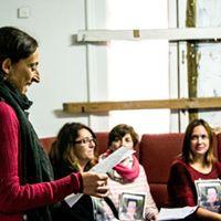 Acto conmemorativo para la erradicación de la violencia de género