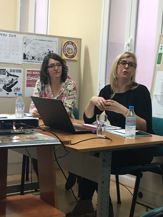 Conferencia: Prevención y detección del Abuso Sexual Infantil en el ámbito escolar