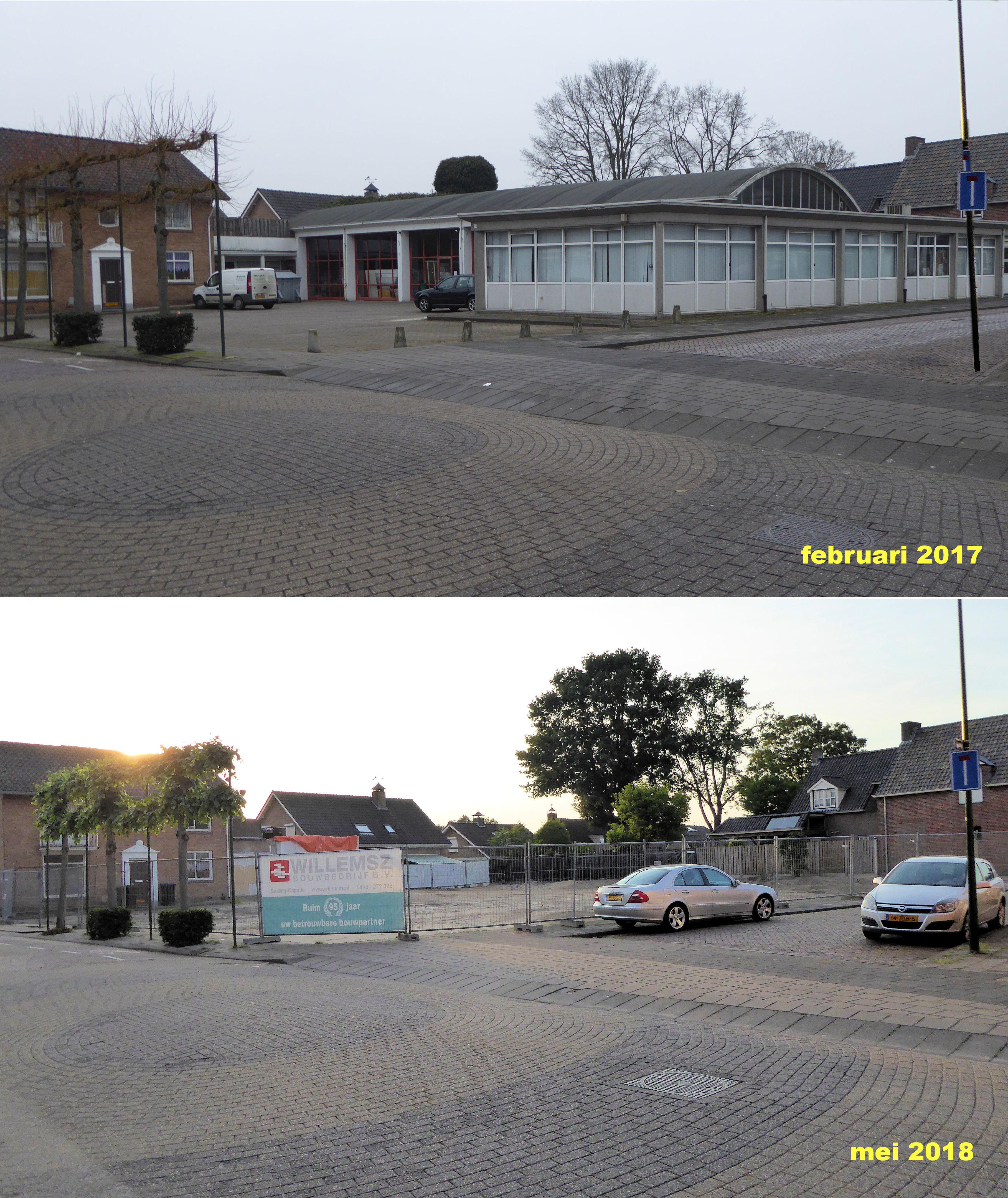 Ger Majellastraat Staadegaard