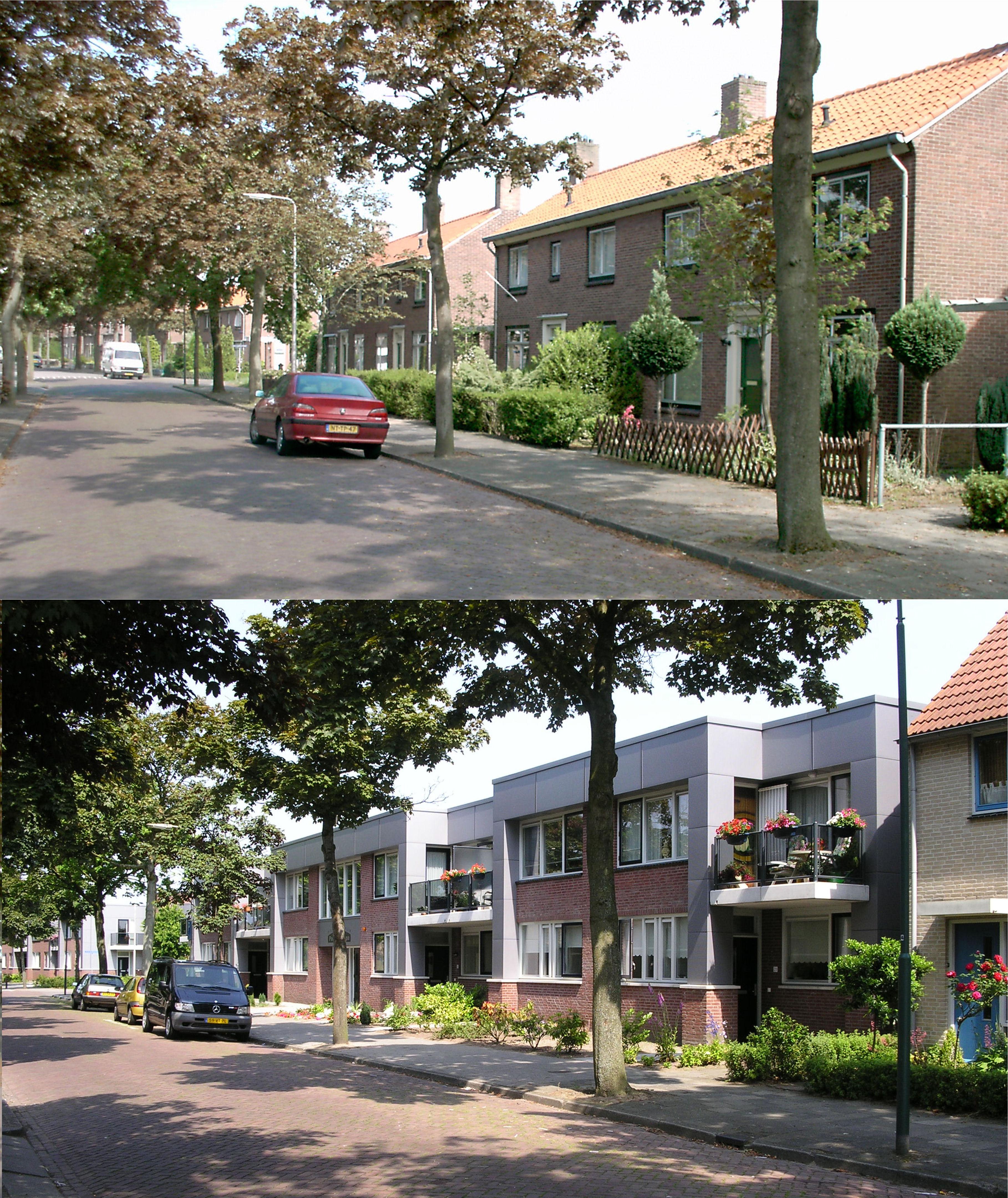 Roeloff van Dalemstraat