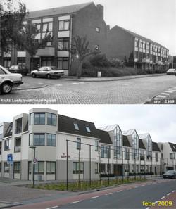 Loefstraat -  Goselinglaan (2)