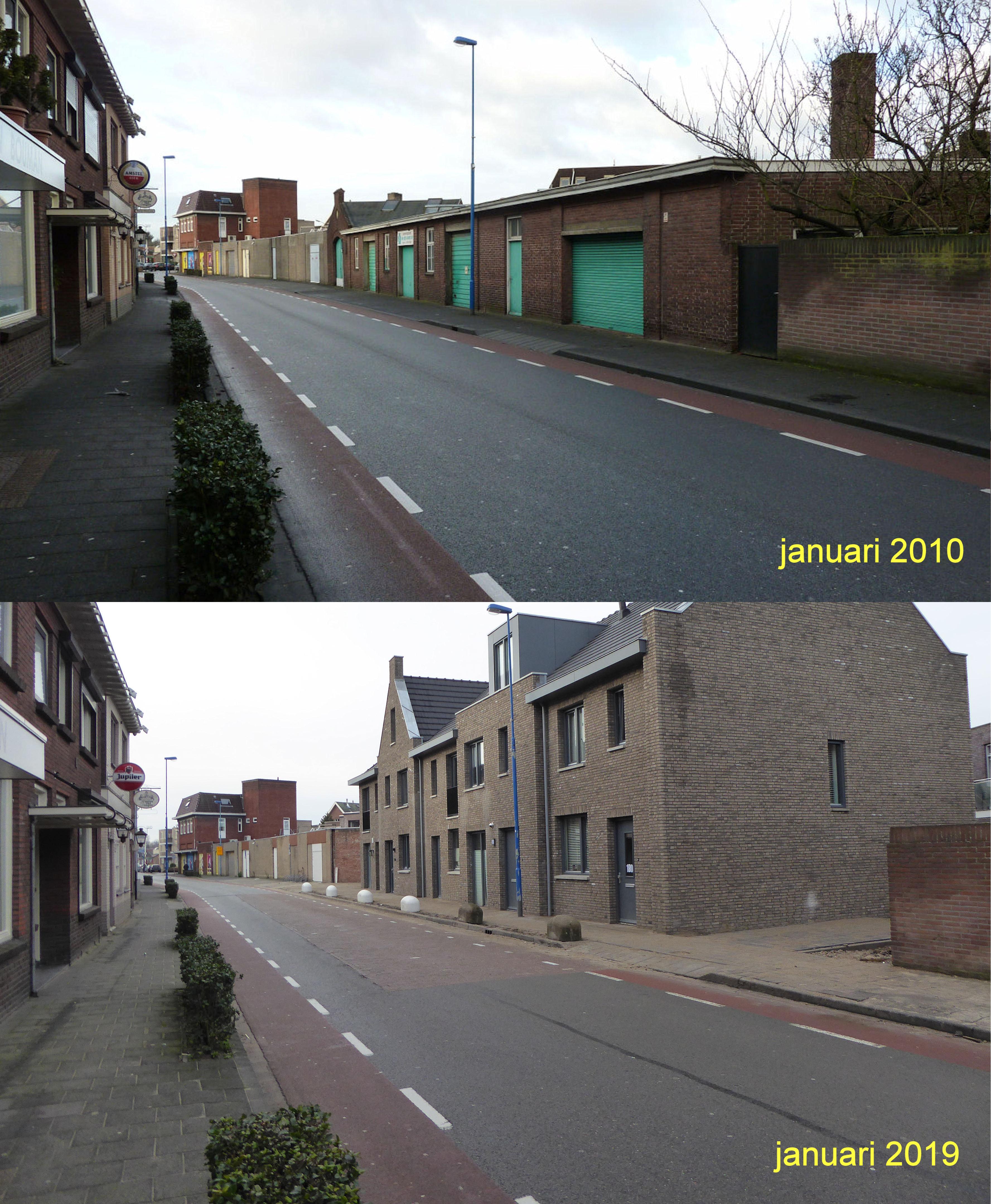 St Josephstraat 180-188
