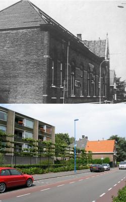 Gasthuisstraat - Leo XIII gebouw