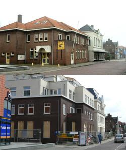Hoge Ham - Het oude postkantoor