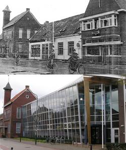 Hoge Ham - Gemeentehuis