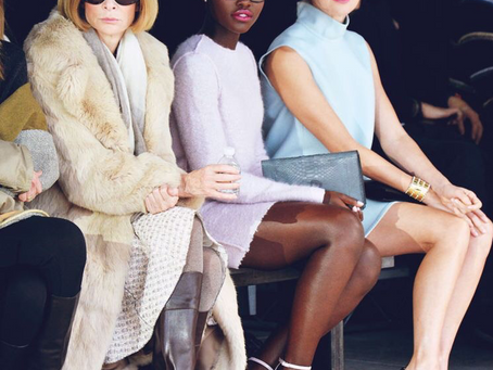 8 things all stylish people secretly do