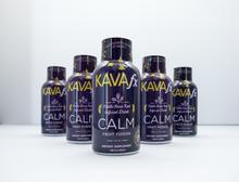 KavaFX - CALM Nobble Kava Kava Shot