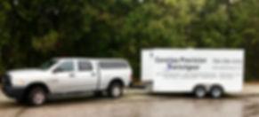 Carolina Precision Switchgear Mobile Tra