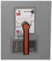 GE Insulated Case Circuit Breaker