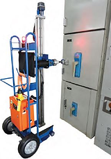 Remote Racking Device