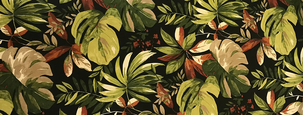 Palm Fabric - Outdoor Fabric